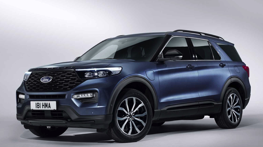 Choose Lincoln Aviator PHEV Is A Wise Decision