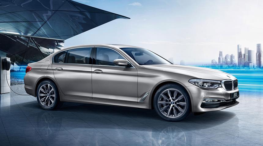 The 2020 BMW 530Le Automobile Evaluation