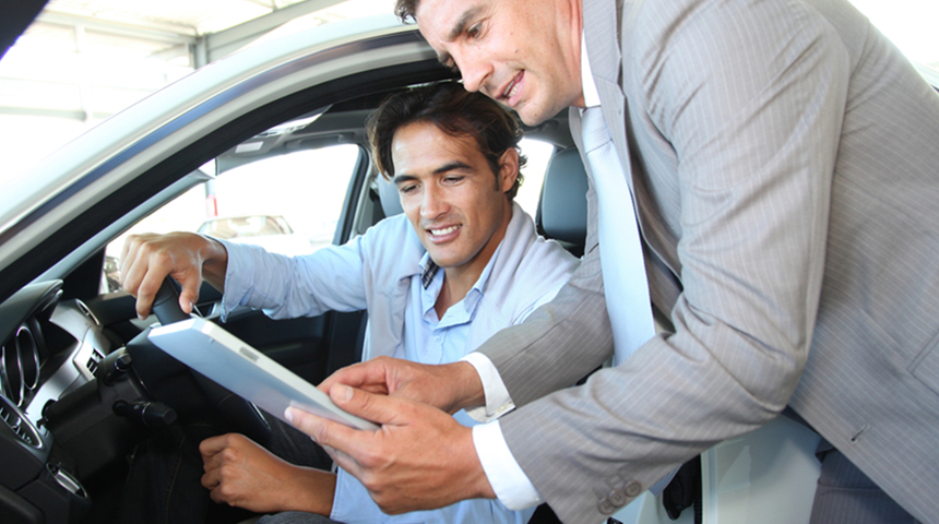 Tips to Consider While Buying a Car
