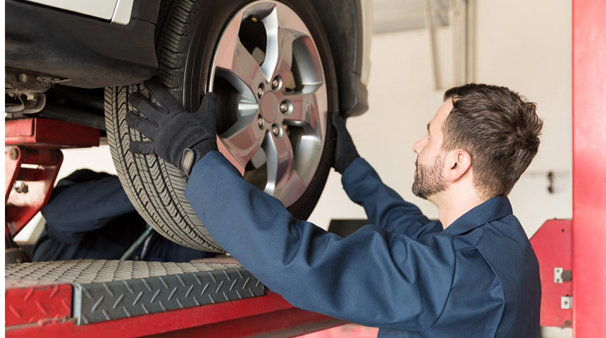 Tire Maintenance And Car Care Tips For Using Your Car