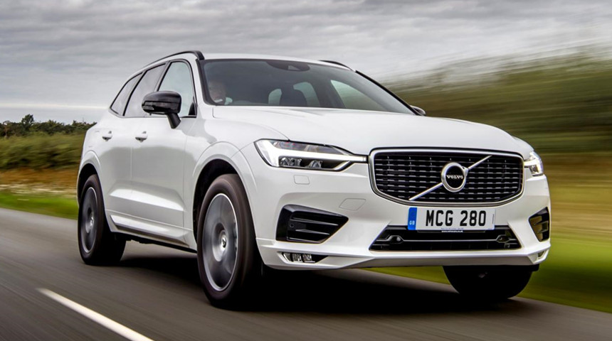 Why Are Volvo Cars So Highly Appreciated by the Public