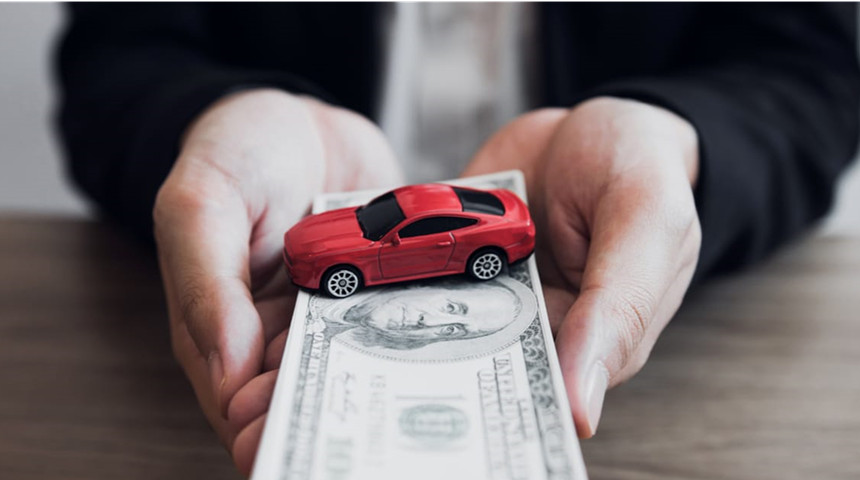 Finding A New Car Loan