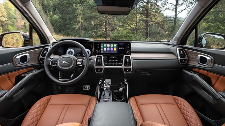 Car Interior Reviews